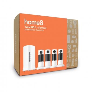 Home8 Twist HD Camera Starter Kit