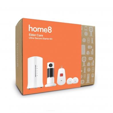 Home8 Elder Care Starter Kit