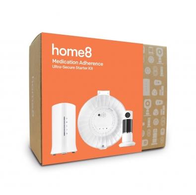 Home8 Medication Adherence Starter Kit