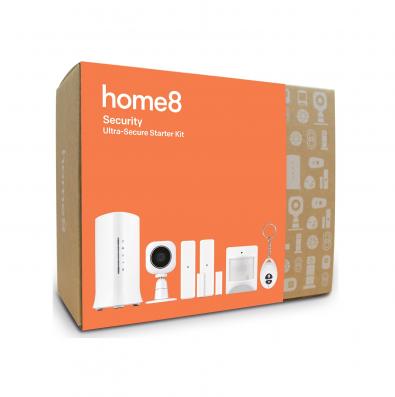 Home8 Security Starter Kit