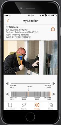 home8 outdoor burglary prevention