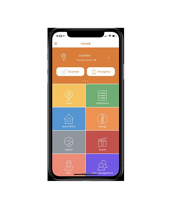 Home8_App
